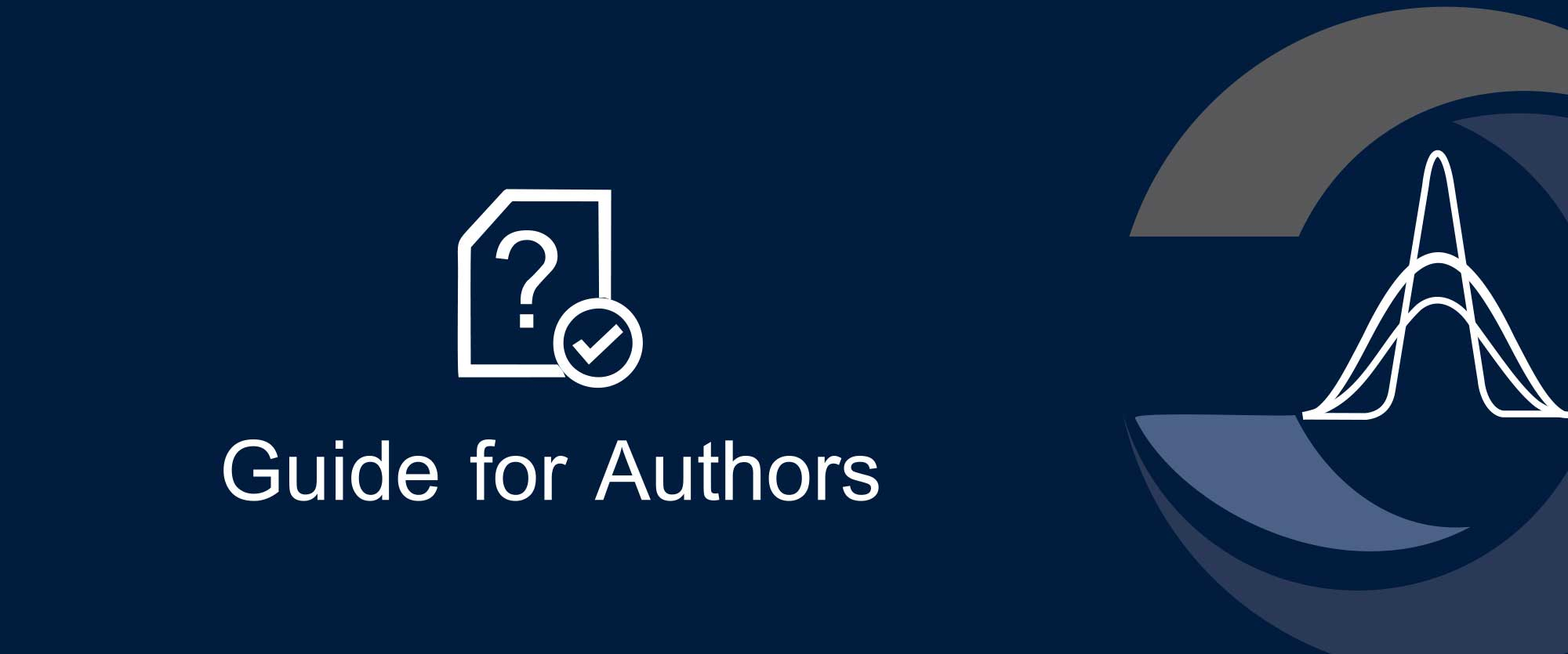 Guide for Authors